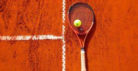 Las mejores raquetas de tenis