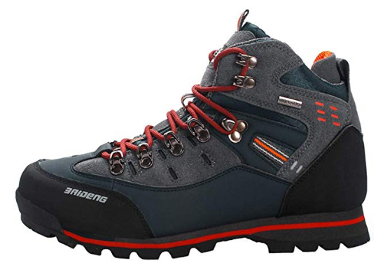 220b955b83e Se trata de unas botas para trekking con un diseño deportivo y un acabado  de gran calidad, especialmente pensadas para disfrutar de largas jornadas  al aire ...