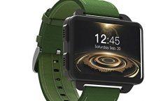 Reloj inteligente LEM4 Pro de LEMFO