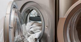 Las lavadoras secadoras más baratas