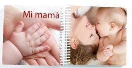 Álbum CEWE bebé, un recuerdo imborrable para las mamás y sus peques