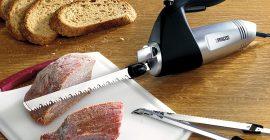 Los mejores cuchillos eléctricos