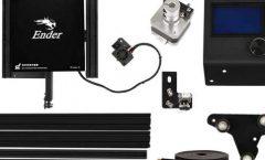 Vídeo-análisis: Impresora Comgrow Creality 3D Ender 3