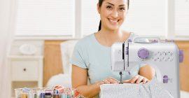 Las mejores máquinas de coser