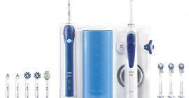 Vídeo-análisis: Estación de limpieza bucal Oral B Oxyjet 3000 Pro