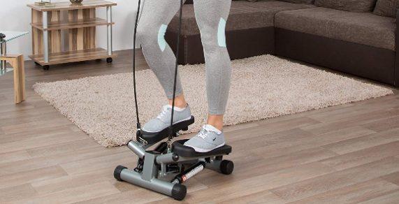 Las mejores máquinas de step