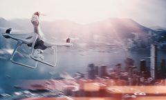 Los mejores drones del mercado en relación calidad-precio