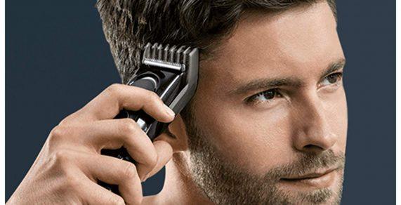 Los mejores cortapelos o máquinas de cortar el pelo del mercado