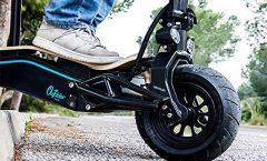 Los mejores scooter eléctricos