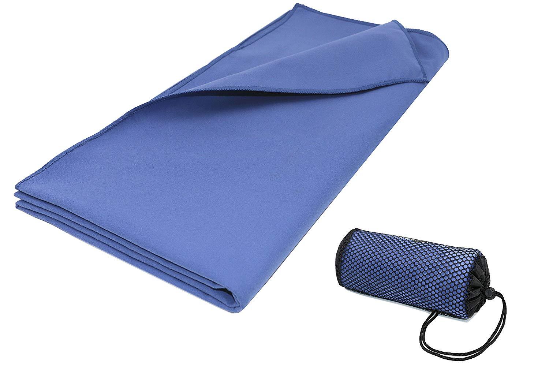 65439e6e2 Si estás pensando en una toalla para la playa o para la piscina, que sea  sencilla de llevar y con la que te puedas secar en un abrir y cerrar de  ojos, ...