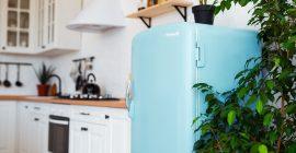 Los mejores frigoríficos americanos