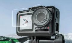 Análisis de la cámara de acción DJI Osmo Action