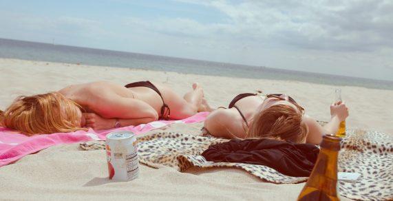 Las mejores toallas de playa