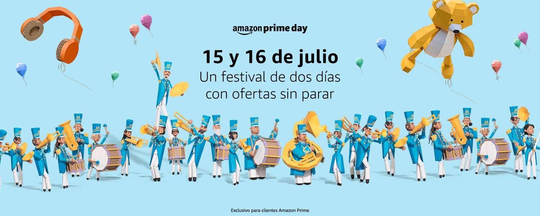 b6951c06cfc Amazon Prime Day 2019: Fechas y mejores ofertas - TopComparativas