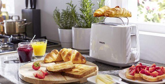 Las tostadoras de pan más baratas