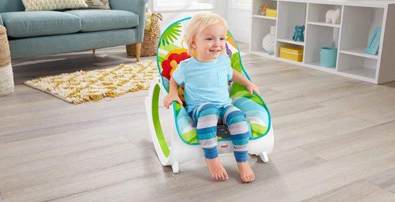 Las mejores ofertas de bebés y niños antes del Prime Day