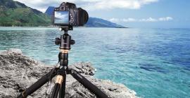 Los trípodes para cámaras más vendidos