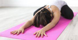 Las esterillas de yoga más vendidas