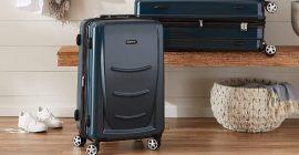 Las 10 maletas grandes más baratas