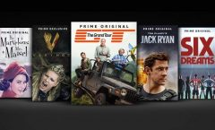 Amazon Prime Video: las mejores series
