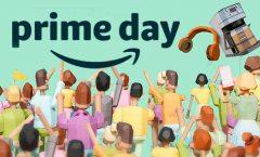 Amazon Prime 2019: Los productos más vendidos