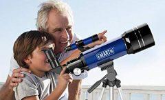 Los 10 mejores telescopios