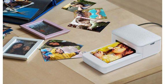 Las mejores impresoras fotográficas portátiles