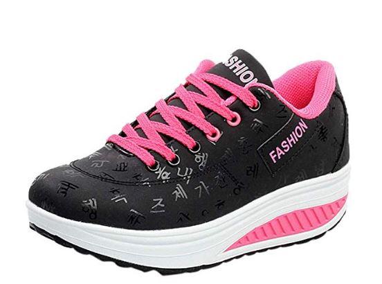 Click Y Cómpralo: Zapatillas antideslizantes