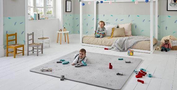 Las alfombras de FOAM más vendidas del mercado