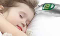 Los mejores termómetros de oído