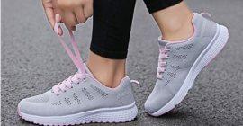 Las mejores zapatillas para andar