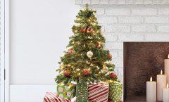 Los mejores árboles de Navidad