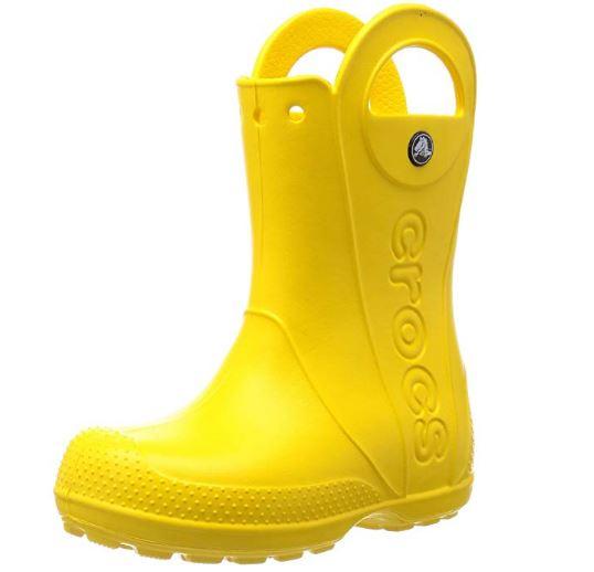 zapatos clasicos comprar precios grandiosos Las mejores botas de agua para niños - TopComparativas