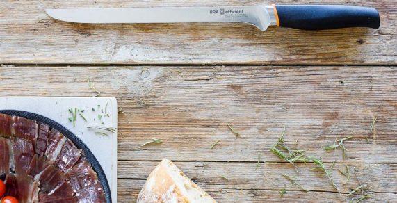 Los mejores cuchillos jamoneros