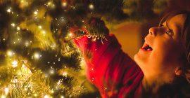 Las mejores luces de Navidad para decorar