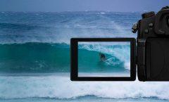 Las mejores cámaras mirrorless