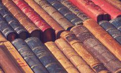 Libros de novela histórica recomendados
