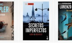 Los mejores libros de novela negra