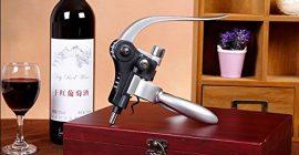 Los mejores sacacorchos para amantes del vino