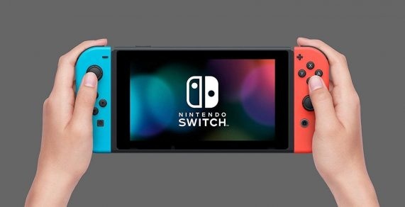 Nintendo Switch Black Friday 2019: Recopilación de ofertas
