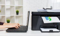 Mejores ofertas en portátiles, discos duros e impresoras del Black Friday 2019