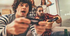 Los mejores juegos de PS4