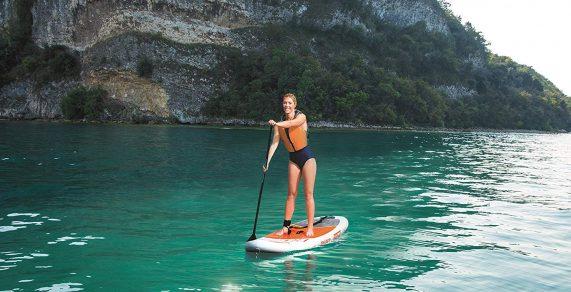 Las mejores tablas de paddle surf
