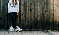 Las mejores zapatillas de muñecos para andar por casa
