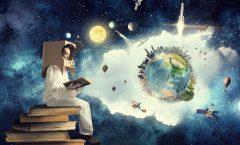 Los mejores libros de ciencia ficción para regalar