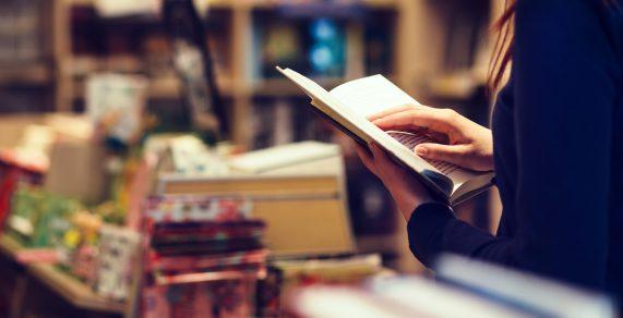 Los mejores bestseller para evadirte leyendo