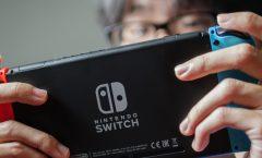 Los mejores videojuegos para Nintendo Switch