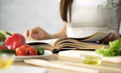 Los mejores libros de recetas