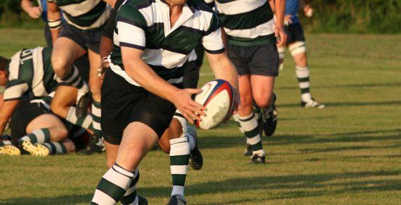 Las mejores pelotas de rugby