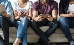 Mejores ofertas de móviles y tablets del Black Friday 2019